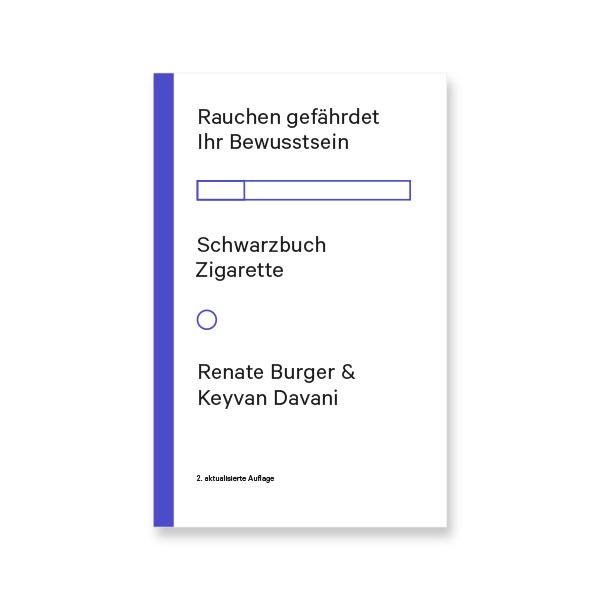 ebook Schwarzbuch Zigarette V2